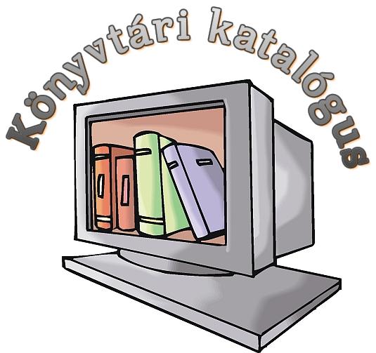 Könyvtári katalógus