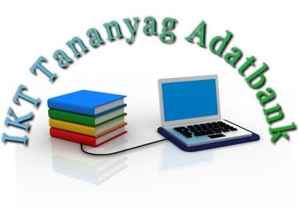 IKT Tananyag Adatbank