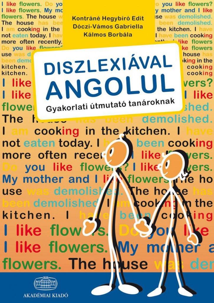Diszlexiaval angolul Nagy