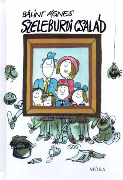 szeleburdi család nagy
