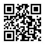 Könyvtárunk QR kódja